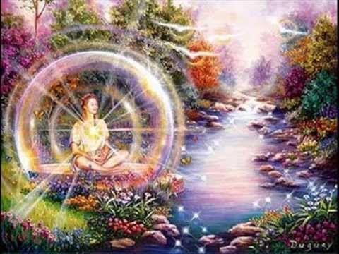 meditação para o perdão