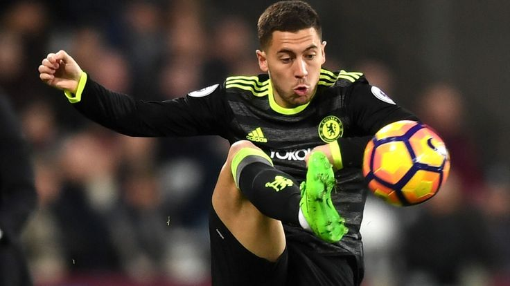 Ramon Calderon tells Sky Sports News HQ that Chelsea will want big money for Eden Hazard amid reports linking him with Real Madrid http://heysport.biz/momma-said-knock-you-out.html