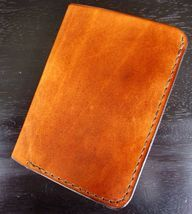 Checkout this amazing product Take an organized trip in style. #Leather passport #cover #travel #wallet card wallet by PEOPLESLEATHER, $25.00,$25