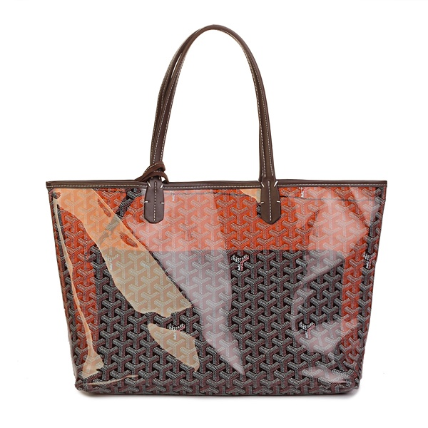 Amazing Cheap Goyard Bag 0307 Coffee Cheap | Goyard Bags Prices