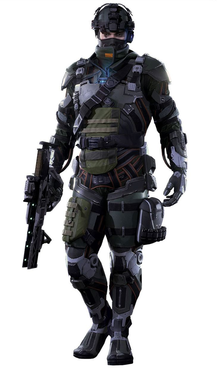Assault Trooperl character i did for the game Killzone Shadow Fall. I worked on the highpoly, lowpoly and texture. Final tweaks and polish work was done by the Guerrilla Games Art team.