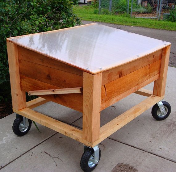 Planter Box Plans PDF - WoodWorking Projects & Plans