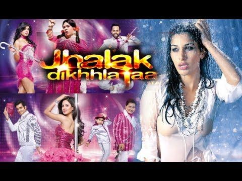 Jhalak Dikhla Jaa Season 7 : Grand Opening Ceremony - 7/06/2014