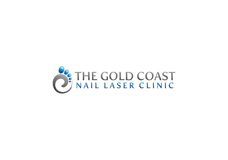 Create a visually inspiring and unique image for The Gold Coast Fungal Laser Clinic by edinlight