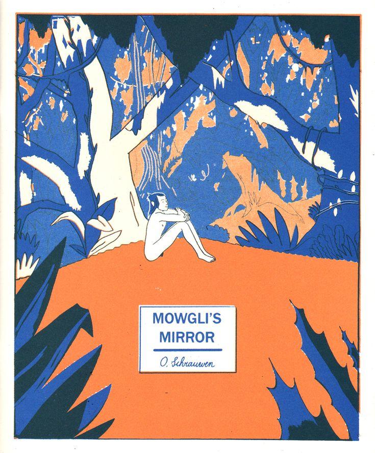 Mowgli's Mirror Cele mai bune benzi desenate din 2015 http://www.webcomics.ro/2015/12/cele-mai-bune-benzi-desenate-din-2015-partea-i/