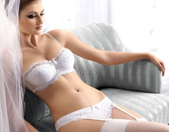 38 best Bridal Lingerie images on Pinterest