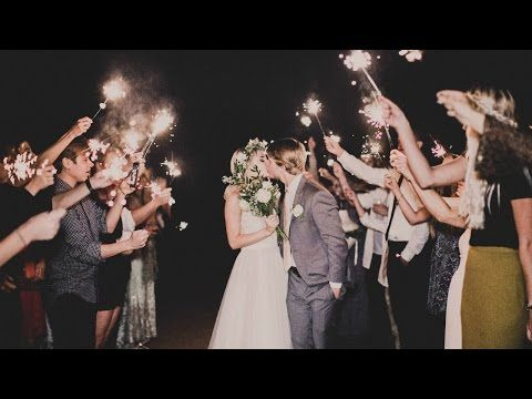 Aspyn and Parker: The Wedding