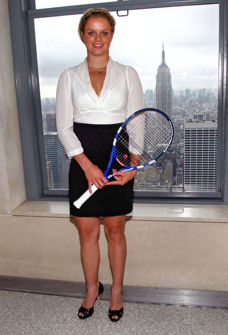 97 best Kim Clijsters tennis images on Pinterest