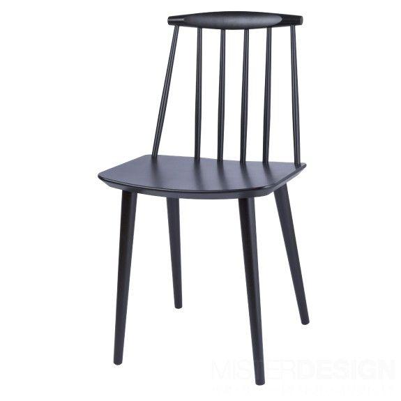 J77 Chair Stoel - Hay J77 Chair Stoel - Hay
