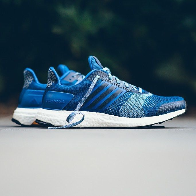 Adidas Ultra Boost St Great Stability And Cushion Just
