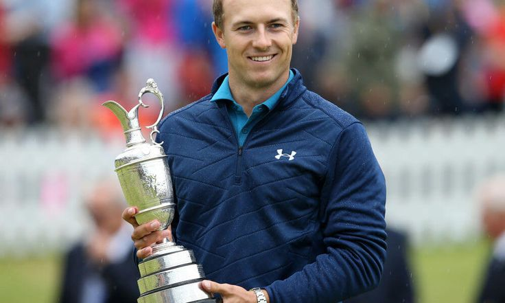 Jordan Spieth and Rory McIlroy open as favorites to win PGA Championship = Jordan Spieth is fresh off of his win at the 2017 British Open while the American golfer is now in line to complete the career grand slam. With the 2017 installment of the PGA Championship just around the corner, Spieth has.....