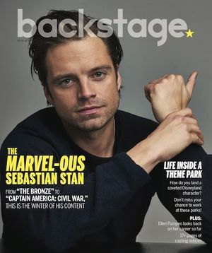 Don't Underestimate 'Captain America' Star Sebastian Stan | Backstage Actor Interviews | Acting Tips & Career Advice | Backstage | Backstage