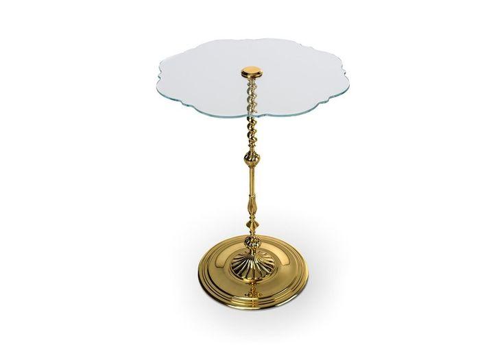 Classic Side Table. Discover @Treniq - www.treniq.com