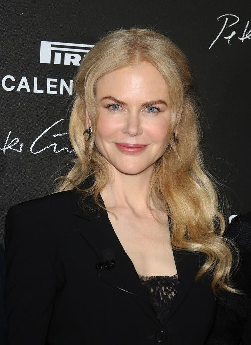 Nicole Kidman Desperate For Contact With Bella Cruise And Connor Cruise