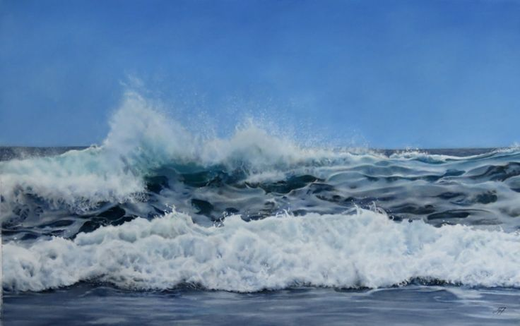 Julie Freeman recent pastel work - Julie freeman pastel artist