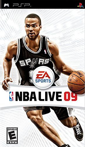 NBA Live 09  Sony PSP *** Read more reviews of the product by visiting the link on the image.