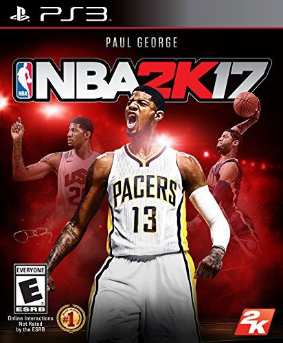 in the picture:NBA 2K17 Standard Edition – PlayStation 3 lots of color options – get more info:https://www.amazon.com/dp/B01KIH8ADS    Other websites could tell you it's the Ideal product, but is it REALLY? Just before you end up purchasing a piece of junk, take a glance at what our rev...