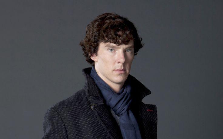 Nixxie's Place: BBC Sherlock - Promo Pictures Grey BG S2 -...