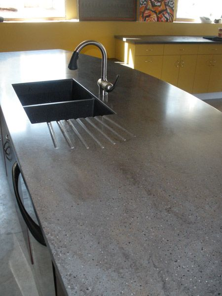lava rock corian worktop - Google Search