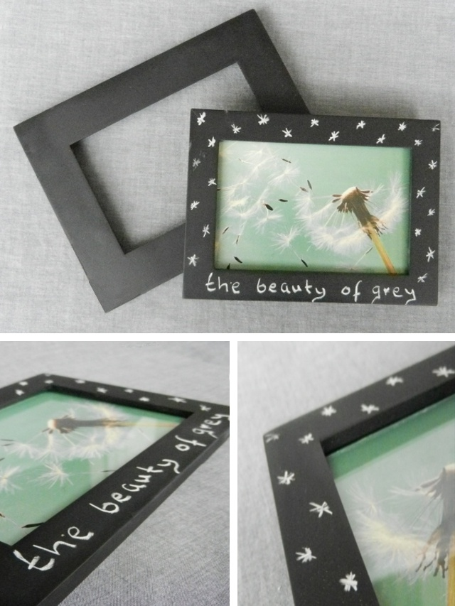 52 best Bilderrahmen images on Pinterest | Picture frame, Oder and Craft
