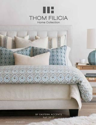 Charming Thom Filicia Home Collection Home Decor Decorative Pillows And Throws  #LuxuryBeddingThrow #LuxuryBeddingBoudoir