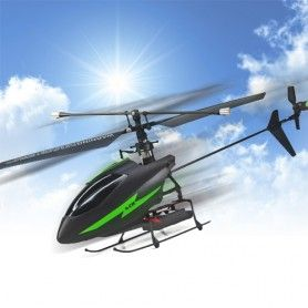 Single Rotor Helikopter zum Vaddertaach #vatertag #geschenke