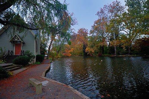 Hopperblog.com highlights Yardley, PA and other great things to do in #BucksCounty.