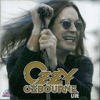 Bootleg de 2008 com o show de OzzY Osbourne no Quilmes Rock na Argentina, na mesma turnê que veio para o Brasil do álbum Black Rain. Confiram!