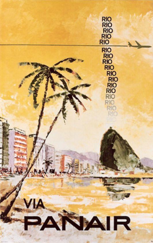 RIO... que mora no mar
