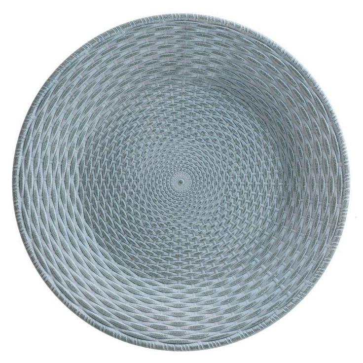 Decorative Plate - Plates - DECORATIONS - inart