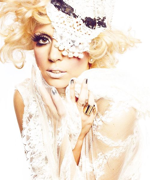Lady Gaga! I am such a huge Gaga fan!! Favourite Song(s): Monster, Just Dance, Dance In The Dark, Summerboy, Hair, Born This Way, Alejandro, Bad Romance, Telephone, Paparazzi, Black Jesus, Fashion Of His Love, Marry The Night & Edge of Glory and many, many more... :s haha.