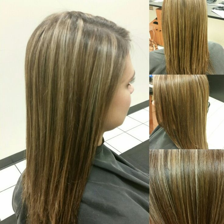 Highlights toned to a 10v colorsync. Weaved the highlights