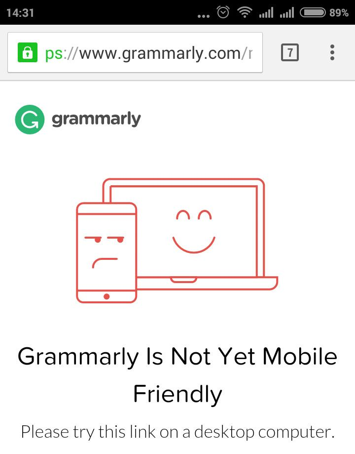 Are you looking for best grammar checker? | Read the Grammarly review and try it for free | This will help to fix bad grammar | Next Is Best