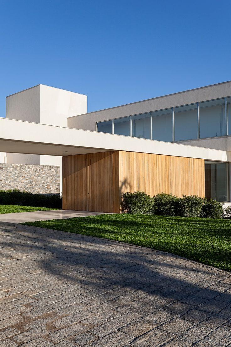 690 melhores imagens de fachadas facade no pinterest for Fachadas de casas modernas em belo horizonte