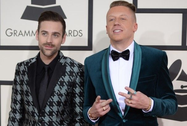 The 2014 Grammy Awards: Macklemore, Daft Punk and Lorde shine for night's top honors - The Washington Post