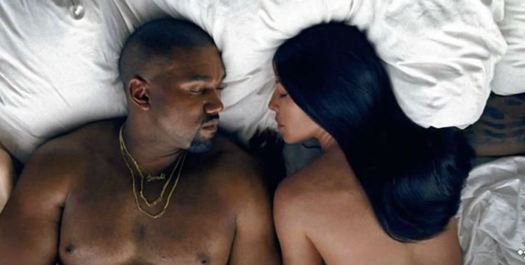 """Donald Trump, Taylor Swift, Rihanna, and many more celebrities are stripped down in Kanye's latest visual. Kanye West debuted the official video for his The Life Of Pablo single, """"Famous,"""" last night at a packed venue in L.A., and in true Kanye fashion, it has everyone talking. The clip is based on a work by …"""