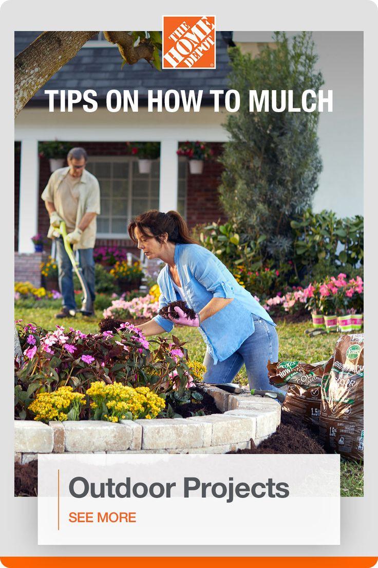 weed killer for flower beds home depot