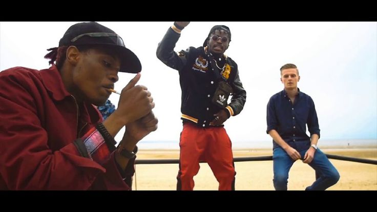 Fortygees - Let the money grow Song/Video is an infusion of soul, reggae, dance-hall and RnB. With outdoor scenes the song has a melo vibe and a happy....