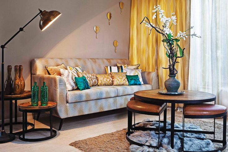 Spice up the Décor of your Interior with Innovative Home Furnishing Items    #Decor #furnishing #Interior #Rumors #Fine_Furnishings #home_furnishings_Bangalore #fine_home_furnishings #Upholstery #fabrics #homedecor