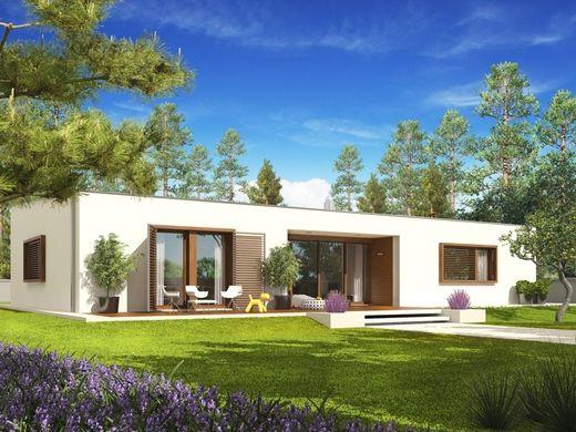Projekt domu  EX 8 G2 (wersja C)