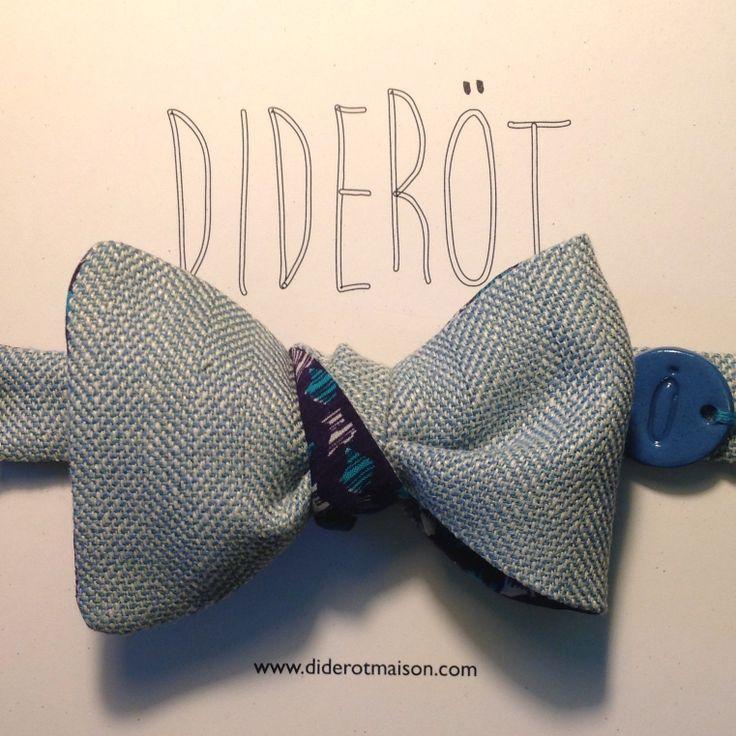Diderotmaison bow tie - noeud papillon - DA16
