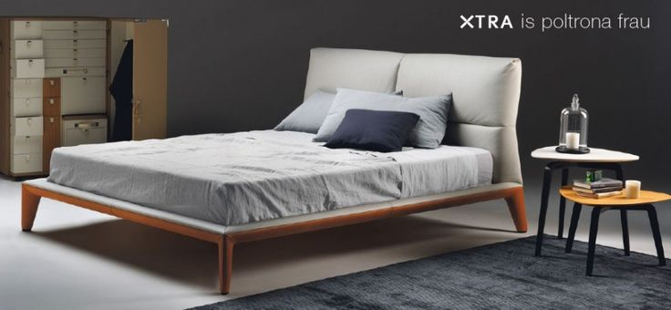 Altea by Giorgetti A Bed to Dream Well Pinterest Bed room - neue schlafzimmer look flou