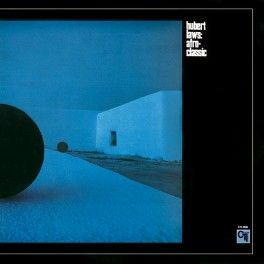 Hubert+Laws+Afro-Classic+LP+180+Gram+Audiophile+Vinyl+CTI+Speakers+Corner+Pallas+Germany+2015+EU+-+Vinyl+Gourmet