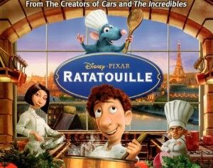 Ratatouille (2007) Animation -Movies Festival – Watch Movies Online Free!