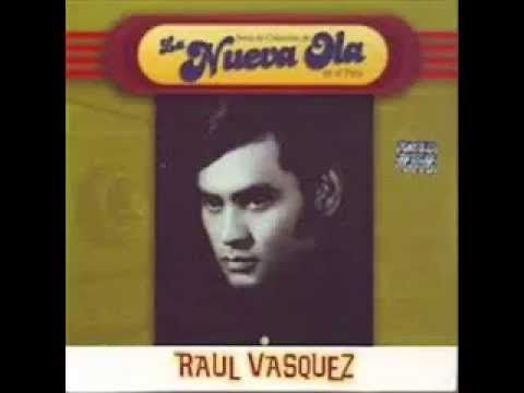 Raúl Vásquez - Quiero Vencer Mi Soledad
