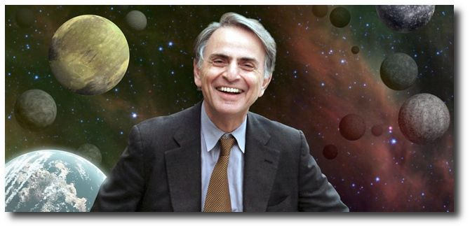 Carl Sagan's wife: one of the most beautiful and inspirational things I've read