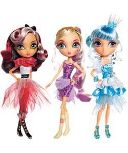 La Dee Da Fairytale Dance Doll.
