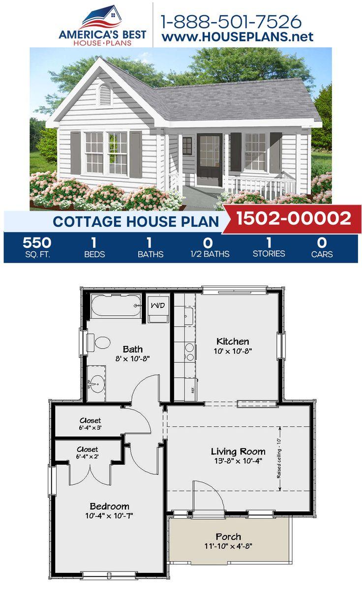 Guest House Floor Plans 1000 Sq Ft 2021