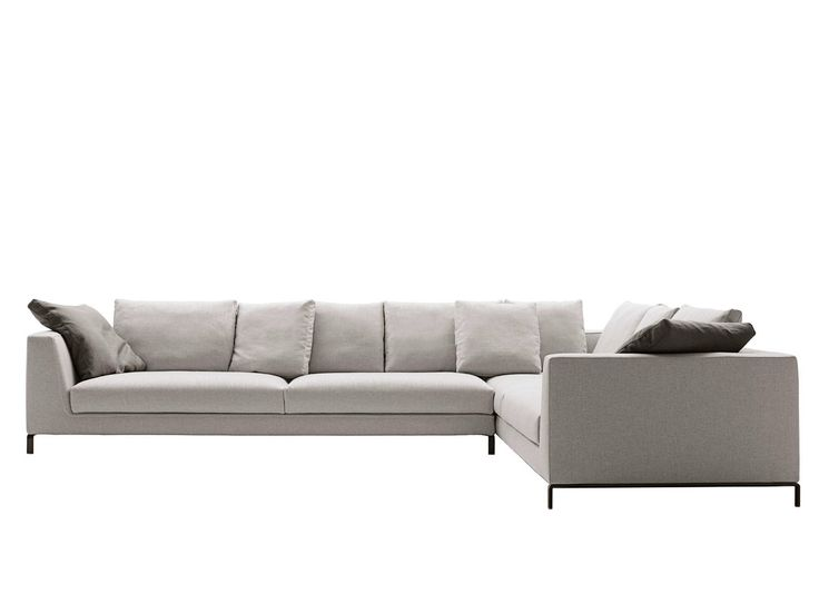 RAY Sectional sofa by B