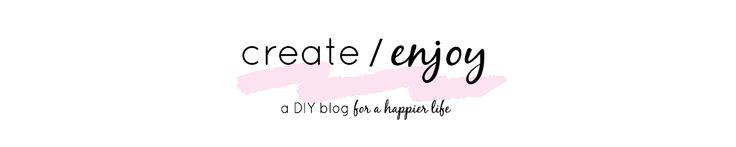 Create / Enjoy